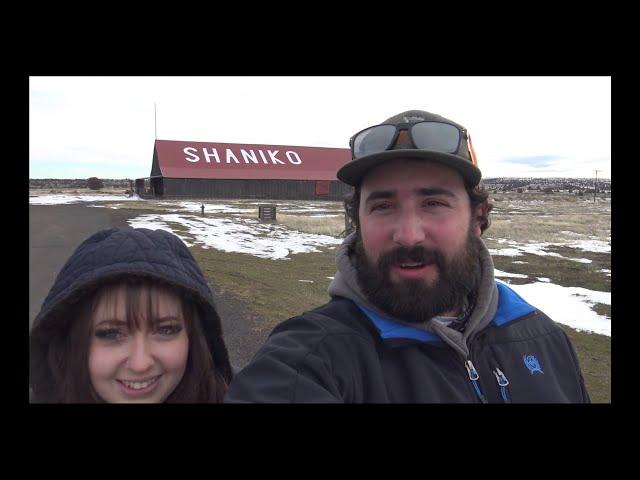 Shaniko Oregon, a Ghost Town Tour