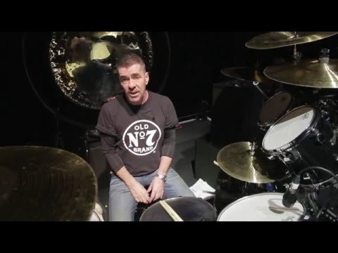 Spandau Ballet drummer John Keeble on using Roland hybrid drum gear