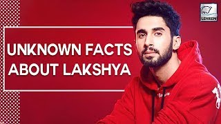 All You Need To Know About Dostana 2 Actor Lakshya | LehrenTV