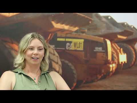 "Mining Plus   ""We are Mining Plus""   Naomi Stark"