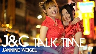 J&C talk time EP.3 l Chinese New Year 2017