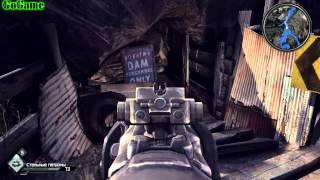 Прохождение игры Rage - 2 серия [Ремонт Багги]