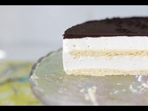 Торт «Птичье молоко» в домашних условиях рецепт с фото 40