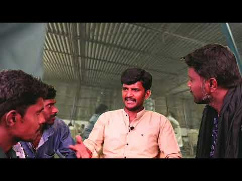 #Seethakkathi /Gobi aanma in kodangi./