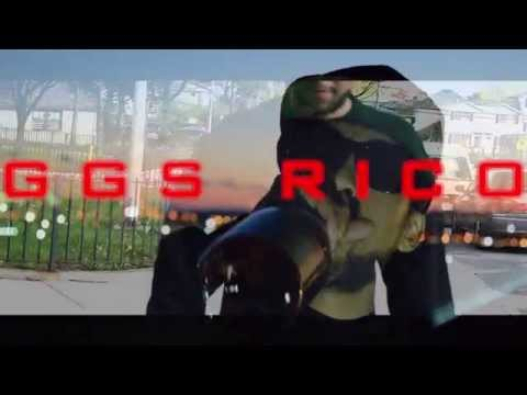 GGS RICO - BOSS TALK (Official Music Video)