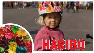 HARIBO GOLDBÄREN FAN-edition: So schmeckt´s den Fans...