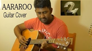 Download Hindi Video Songs - Aararoo | Laalijo | Guitar Cover | 24 Tamil Movie | Ashwin Asokan | A R Rahman | Sakthishree Gopalan