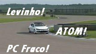 Roda até em microondas! - Live for Speed