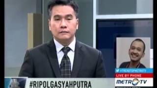 [ Live ] Olga Meninggal Di Singapura  27 Maret 2015 Mount Elizabeth