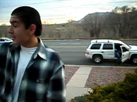Police Drama in Colorado Springs