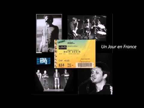1997 - Noir Désir  Un Jour en France (Arena de Genève)
