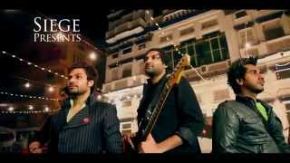 Aisi Tesi - Siege Band - ICC World Cup 2015 - Pakistan Cricket Song