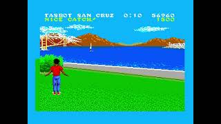 [TAS] SMS California Games by arnaud33200 in 06:01.12