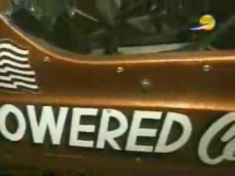 Stanley Meyer voiture à eau et energie du point zero