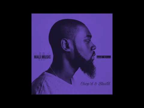 Mali Music - Fight For You (Chop'd & Blest'd)