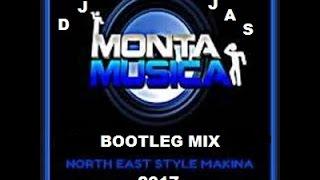 DJ Jas L - NE Makina Bootleg Set 2017 (DJ Static Production Mix)