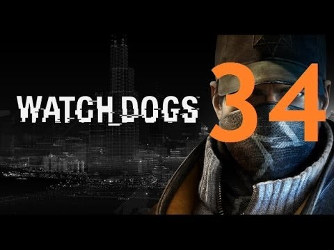 Watch Dogs - Gameplay Walkthrough Part 34: The Defalt Condition