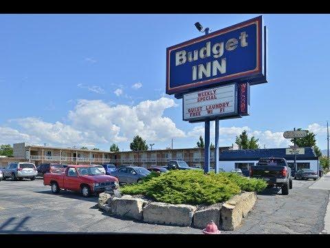 Budget Inn Boise - Boise Hotels, Idaho