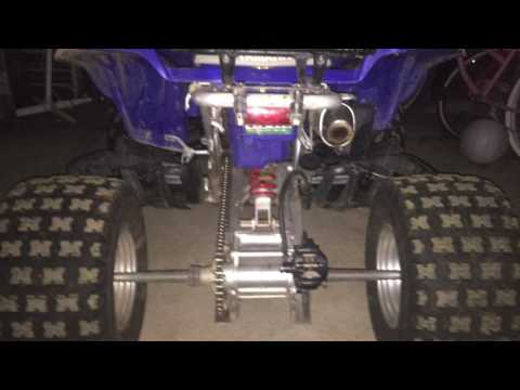 Cheapest and Best Top 10 Yamaha Blaster Modifications