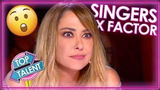 OUTSTANDING Singer Auditions on X Factor Greece 2019 | Top Talent