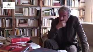 Olivier Rolin, Le météorologue