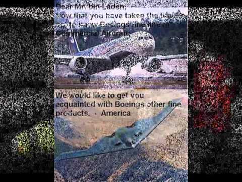 Sorry Bin Laden Parody of 'Sorry Ms  Jackson'