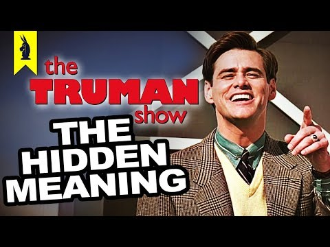 The Hidden Meaning in The Truman Show – Earthling Cinema
