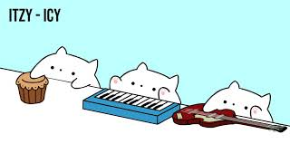 Download lagu Bongo Cat - ITZY