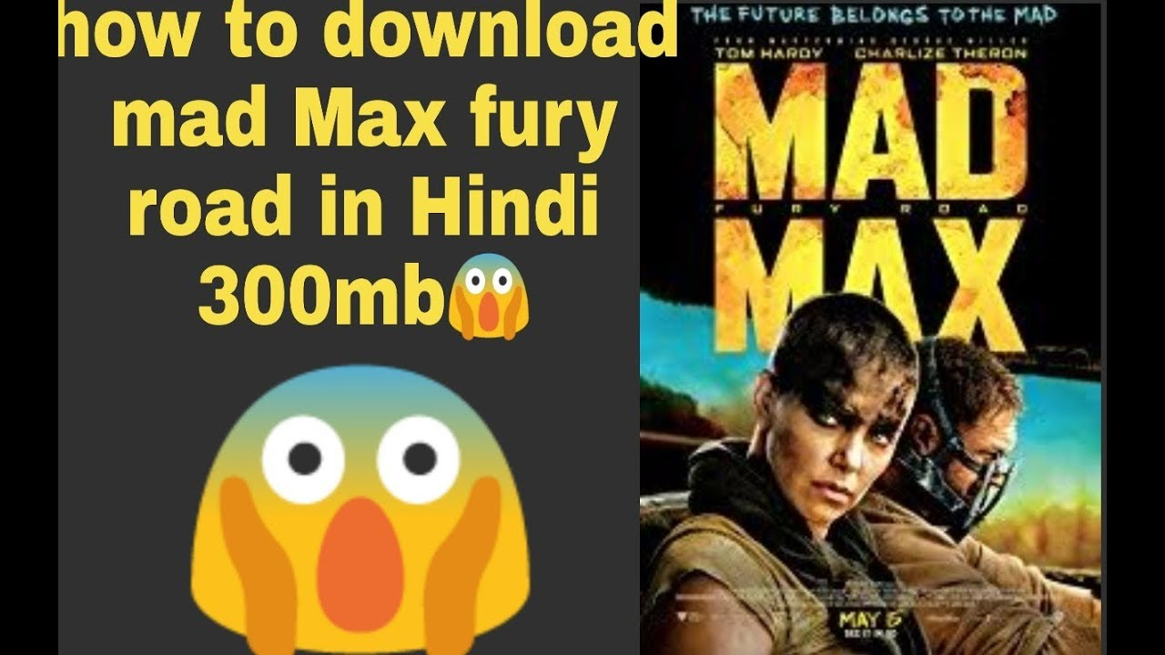 mad max full movie download