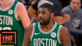 Boston Celtics vs Portland Trail Blazers 1st Half Highlights   11.11.2018, NBA Season