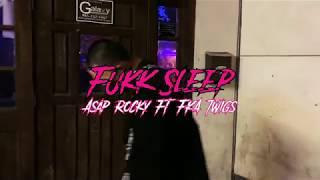 Fukk Sleep by ASAP ROCKY FT. FKA TWIGS | a @s0phamish Freestyle