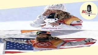 Olympische Winterspiele 2018: Redmond Gerard