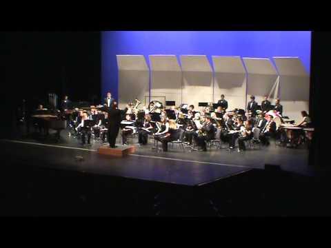 Khan - Pittsburg State University Wind Ensemble 2010
