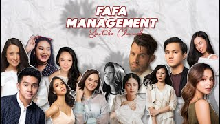 Fafa Management Artist