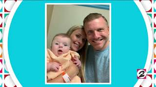 KPRC - Houston Life - Infant benefits from new cranial surgery technique