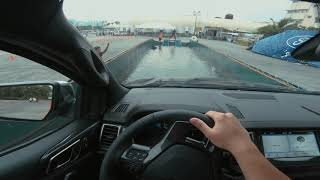 2019 Ford Everest POV Test Drive Experience | Philippines