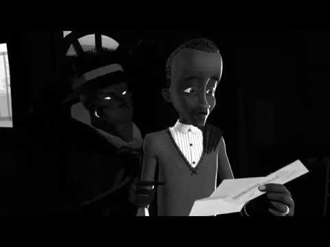 Law for All - Cinema & TV Ad
