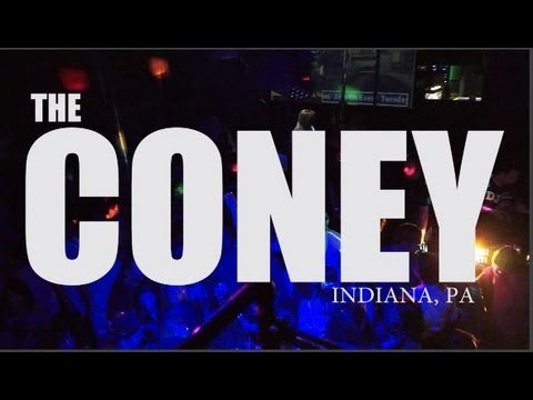The Coney  (Indiana Pa)