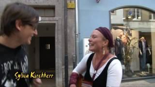Pflasterklang 2010 - I mog mi - Sylvia Kirchherr