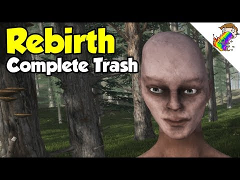 Rebirth | Well This Is Just Terrible