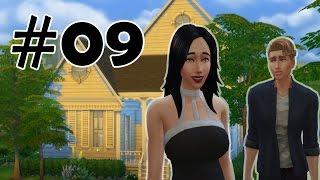 Let's Play Sims 4 #9 - UN ENFANT ?