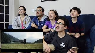MISSION: IMPOSSIBLE - FALLOUT || TRAILER REACTION || MAJELIV PRODUCTIONS 2018