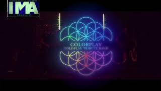 COLORPLAY - Coldplay Tribute Band