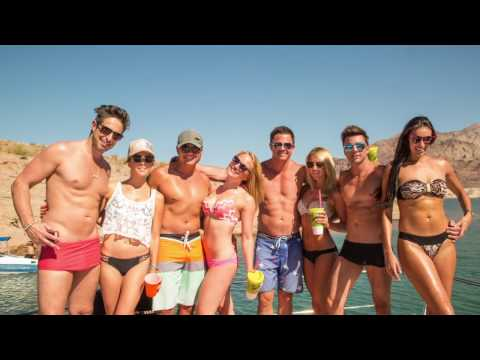 Yacht Party - Lake Mead Las Vegas