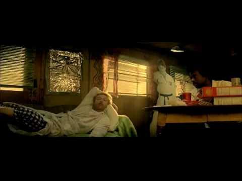Sweep The Leg ~ Music Video