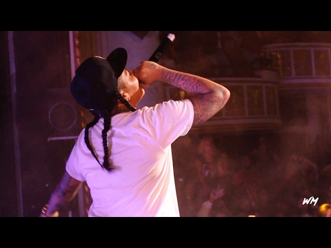 YOUNG M.A. PERFORMS LIVE @ PROCTOR THEATRE, SCHENECTADY NY