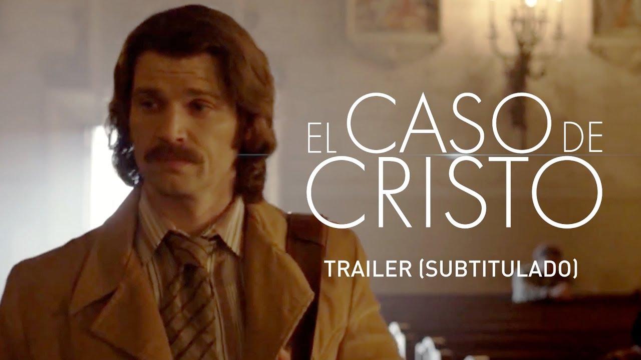 El Caso de Cristo - Trailer (subtitulado) - YouTube