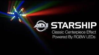 ADJ Starship