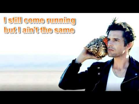 The Killers - Tyson vs Douglas (Lyrics)