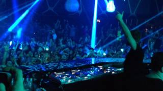 Calvin Harris - Don't You Worry Child - Hakkasan Las Vegas